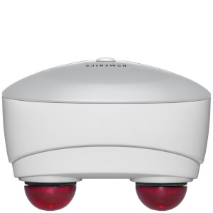 HoMedics Compact Percussion Handheld Massager with Heat: Image 5