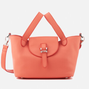 meli melo Women's Thela Mini Floater Bag - Persimonio