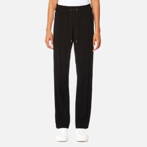 KENZO Women's Jog Pants - Black