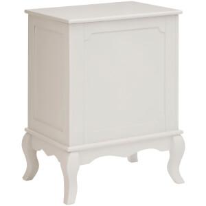 Marcella Laundry Cabinet - Ivory