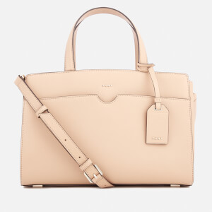 DKNY Women's Bryant Park East/West Satchel Bag - Tea