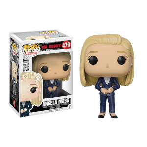 Mr Robot Angela Moss Funko Pop! Vinyl