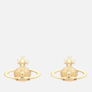 Vivienne Westwood Women's Suzie Earrings - Gold