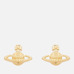 Vivienne Westwood Women's Farah Earrings - Gold