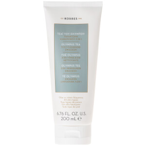 KORRES Olympus Mountain Cleansing Emulsion 200ml