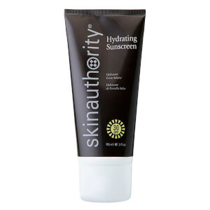 Skin Authority Hydrating Sunscreen (Free Gift)
