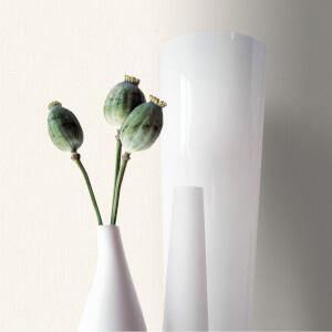 Superfresco Glitter Textured Wallpaper - Plain White