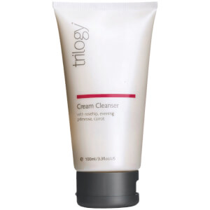 Trilogy Cream Cleanser 3.6 oz Tube