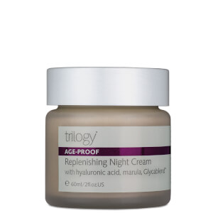 Trilogy Replenishing Night Cream 2.1 oz