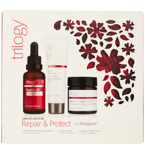 Trilogy Ltd. Edition - Rosehip Repair & Protect