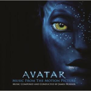 BO Vinyle Avatar - Bande Originale (2LP): Image 2