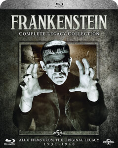 Frankenstein : Complete Legacy Collection