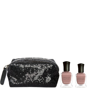 Deborah Lippmann Modern Love Glitter Bag (Worth £18) (Free Gift)