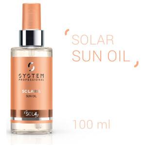 System Professional Solar Sun Oil 100ml