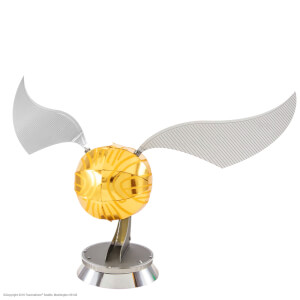 Harry Potter Golden Snitch Construction Kit