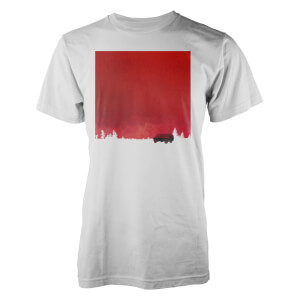 Farkas Waiting In The Van Men's T-Shirt