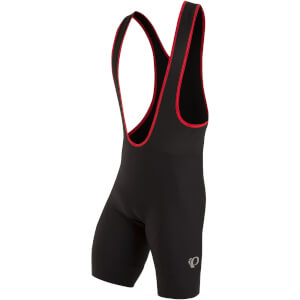 Pearl Izumi Pro Pursuit Bib Shorts - Black