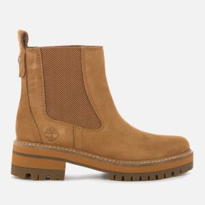 Timberland Women's Courmayeur Valley Chelsea Boots - Sundance