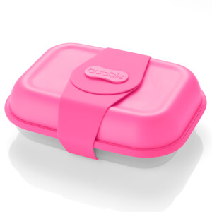 bobbleBox Small 1.1L - Neon Pink