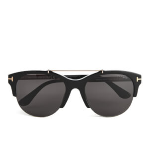 Tom Ford Women's Adrenne Sunglasses - Black
