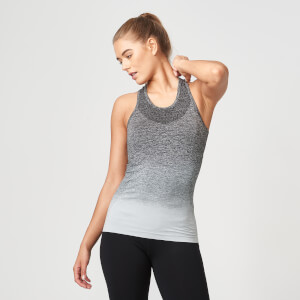 Vest Seamless Ombre