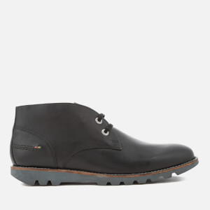 Kickers Men's Kymbo Chukka Boots - Black