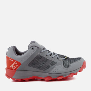 adidas Women's Terrex Kanadia 7 Trail GORE-TEX Trainers - Grey Three