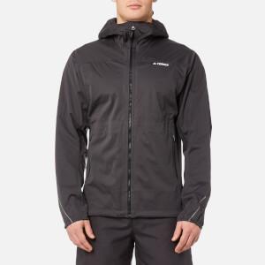adidas Terrex Men's Multi 3-Layer GTX Jacket - Black
