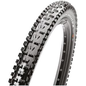 "Maxxis High Roller II Folding MTB Tyre EXO - 26"" x 2.40"""