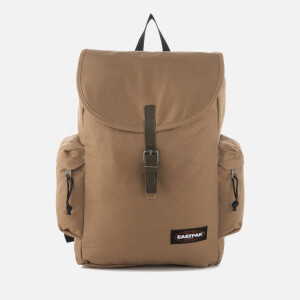 Eastpak Men's Authentic Austin Backpack - Cream Beige