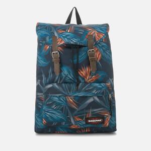 Eastpak Men's Authentic London Backpack - Orange Brize