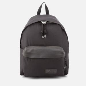 Eastpak Men's Authentic Axer Padded Pak'r Backpack - Axer Black