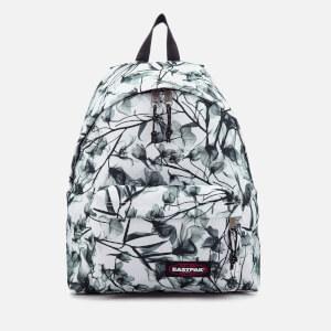 Eastpak Men's Authentic Padded Pak'r Backpack - Black Ray