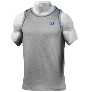 Better Bodies Performance tank - Greymelange
