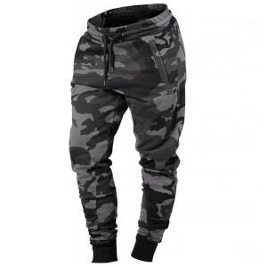 Better Bodies Jogger sweat pants - Dark camo