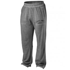 GASP Heritage Pants - Grey Melange