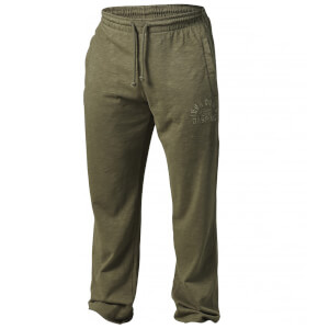 GASP Throwback street pant - Wash green