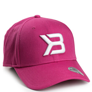 Better Bodies Women's Baseball Cap - Hot Pink