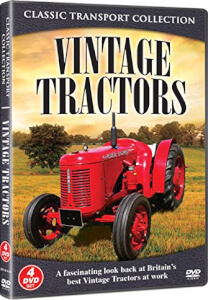 Classic Transport Collection: Vintage Tractors
