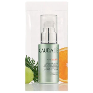 Caudalie Vine[Activ] Glow Activating Anti-Wrinkle Serum 1ml (Free Gift)