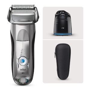 Afeitadora eléctrica Wet&Dry Series 7 7898Cc de Braun
