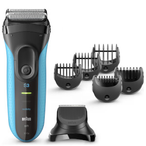 Braun Multi Shave&Style 3-in-1 Electric Shaver