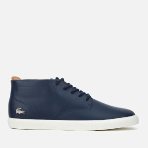 Lacoste Men's Espere Chukka 317 1 Boots - Navy