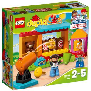 LEGO DUPLO: Wurfbude (10839)