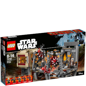 LEGO Star Wars: Rathtar™ Escape (75180)