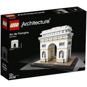 LEGO Architecture: Der Triumphbogen (21036)
