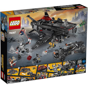 LEGO DC Comics Superheroes: Justice League 3 (76087)