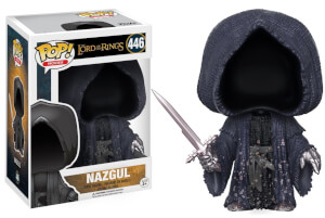Lord Of The Rings Nazgul Funko Pop! Vinyl