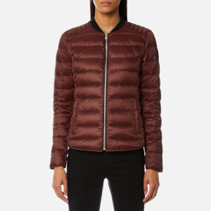 Belstaff Women's Hamford Quilted Short Jacket - Cardamon Red