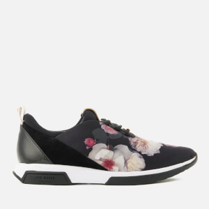 Ted Baker Women's Cepap Runner Trainers - Black Chelsea